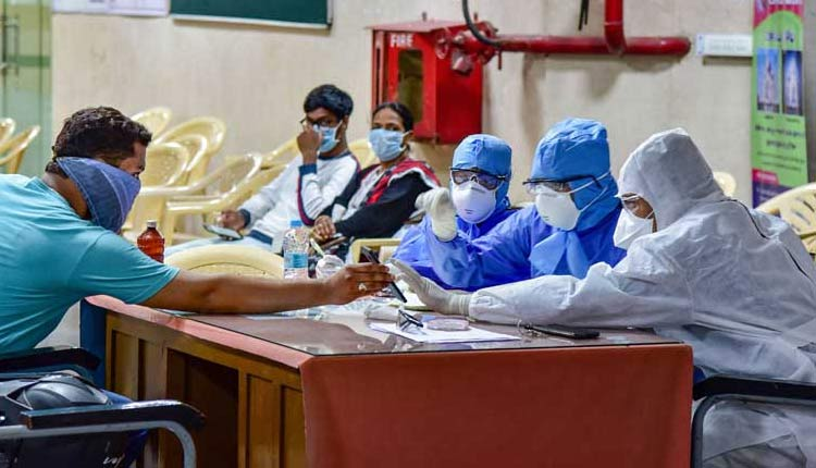 India Reports 19,906 Covid-19 Cases In Last 24 Hours, Toll Crosses 16K Mark