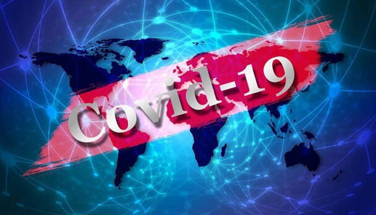 Latest COVID-19 Updates From Around The World
