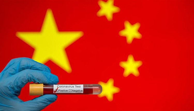 China exonerates self in whitepaper on COVID-19