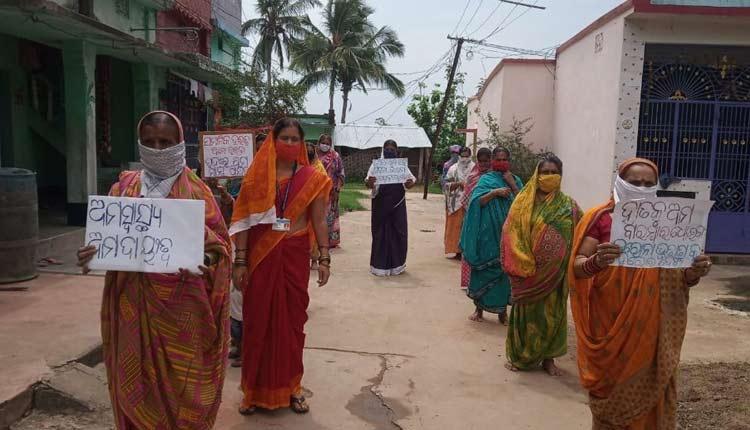 Centre Appreciates Odisha's Covid Fightback With Community Participation, Digital Initiatives