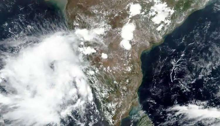 Cyclone Nisarga's Landfall Near Alibagh To Be Rare-Of-The-Rarest Event: Experts