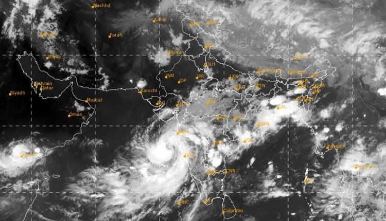 Cyclone Nisarga: Heads Towards Maharashtra, Concerns At Nuclear & Chemical Units
