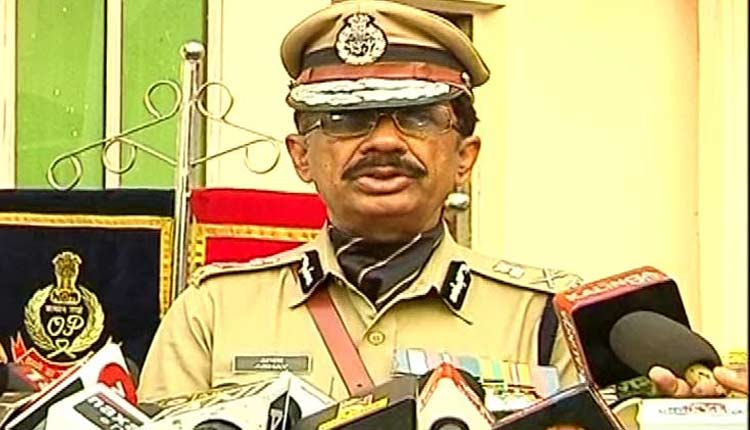 Odisha DGP Appeals People Not To Visit Puri, Darshan Of Trinity Not Allowed