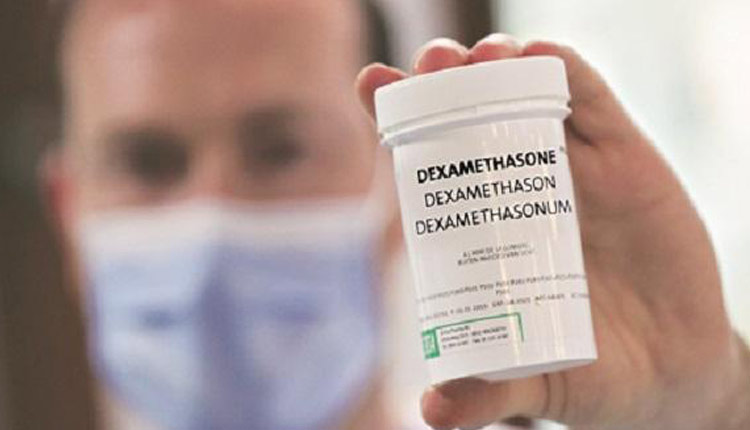 Dexamethasone Steroid Drug Approved As COVID-19 Treatment In UK