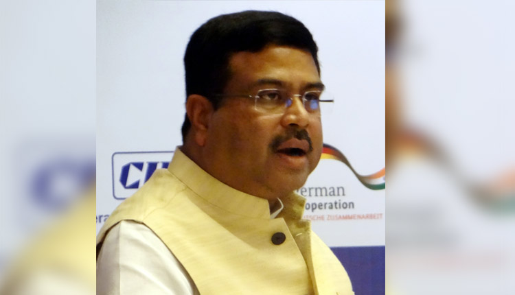 When It Comes To Faith, PM Modi Leads From Front: Union Min Dharmendra Pradhan