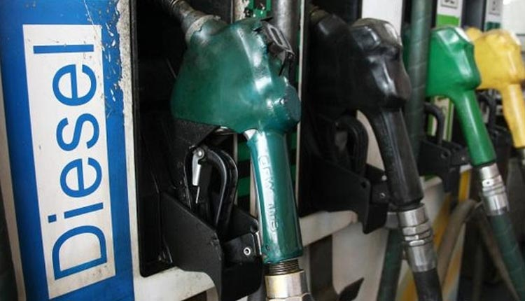 Fuel Prices Hiked For 16th Day In A Row, Diesel At New High