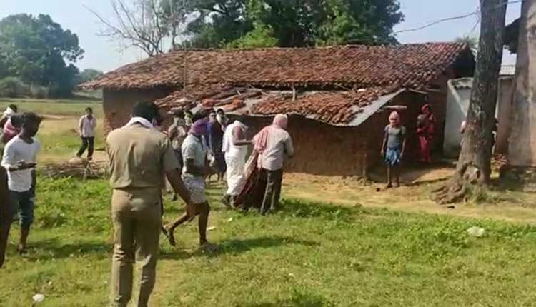 Double Murder Over 'Land Dispute' Shocks Bolangir