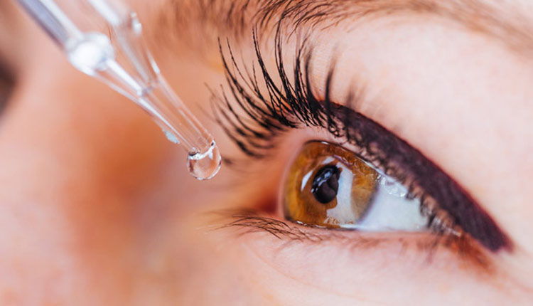 New Eye Drops Can Prevent Common Cause Of Vision Loss