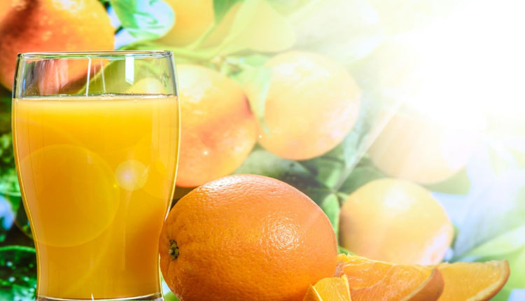 Drinking Fruit Juice Can Have Long Term Dietary Benefits