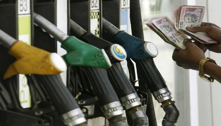 Fuel Prices Hiked By 60 Paisa Per Litre For Second Consecutive Day