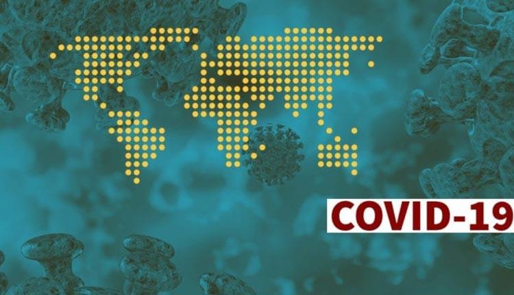 Coronavirus Updates From Around The Globe Today