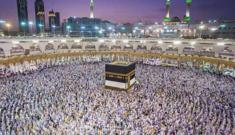 Covid-19: Indian Pilgrims Will Not Travel To Saudi Arabia For Haj 2020, Says Muktar Abbas Naqvi