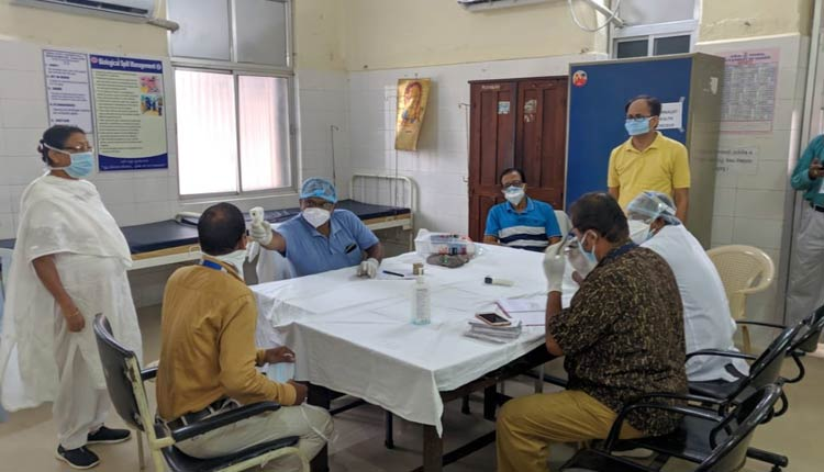 Private Hospitals In Odisha To Bear Treatment Cost For Their Staff Infected With Covid-19
