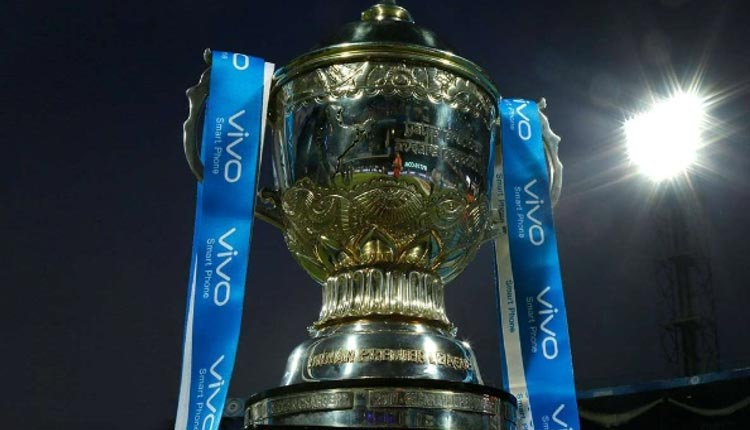 Will BCCI Stage IPL 13 Outside India?