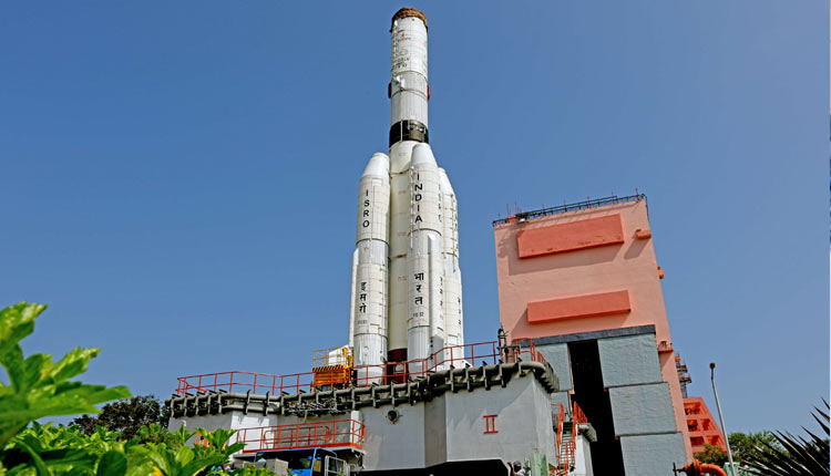 Private Sector Will Be Allowed To Use ISRO Facilities For Capacity Building