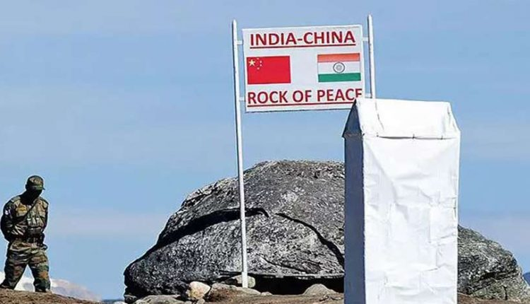 India-China Border Talks: Maintaining Peace & Tranquility In Common Interests Of Both Countries