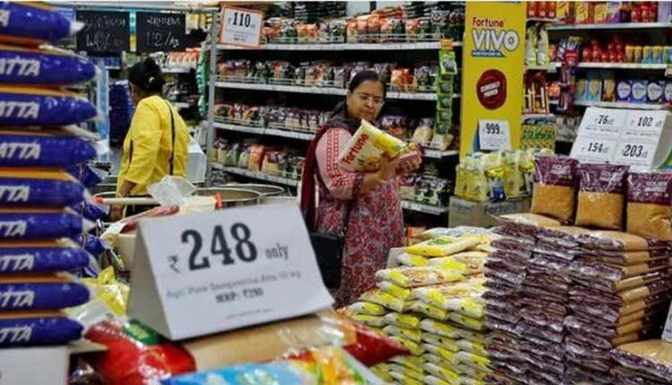 Wholesale Price Index Inflation Falls 3.21% In May