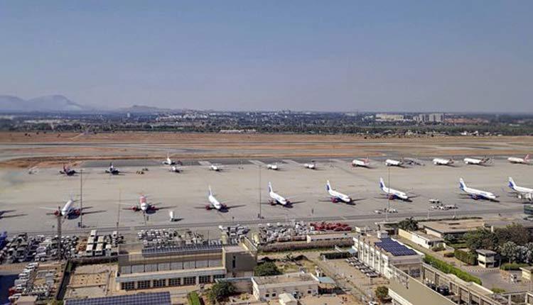 DGCA Extends Suspension Of Scheduled International Passenger Flights Till Oct 31