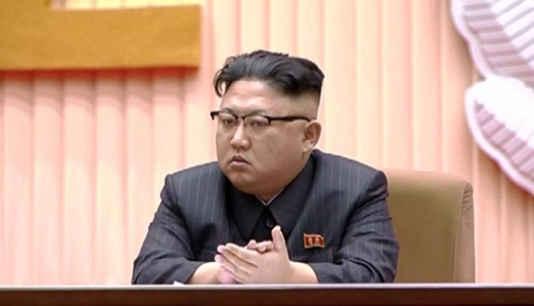 North Korea's Kim Jong-Un Suspends Military Action Plans Against South Korea