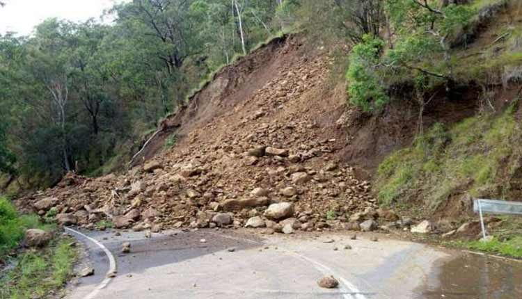 Assam Landslides: 20 Dead & Several Injured