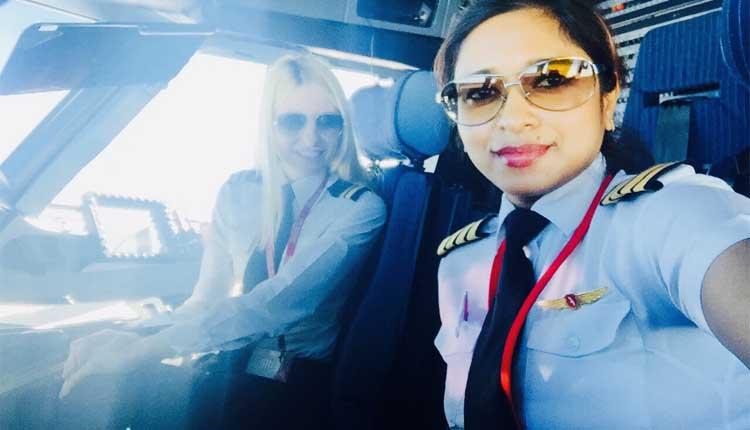 Odia Pilot UAE
