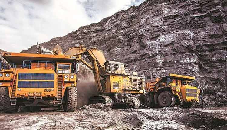 Mahanadi Coalfields Sets 263 MT Production Target By 2023-24