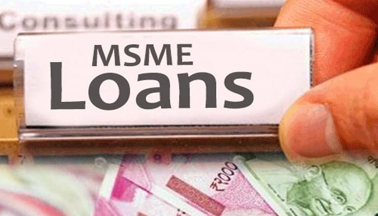 PSBs Sanction Rs 17,705 Crore Collateral Free Loans For MSMEs