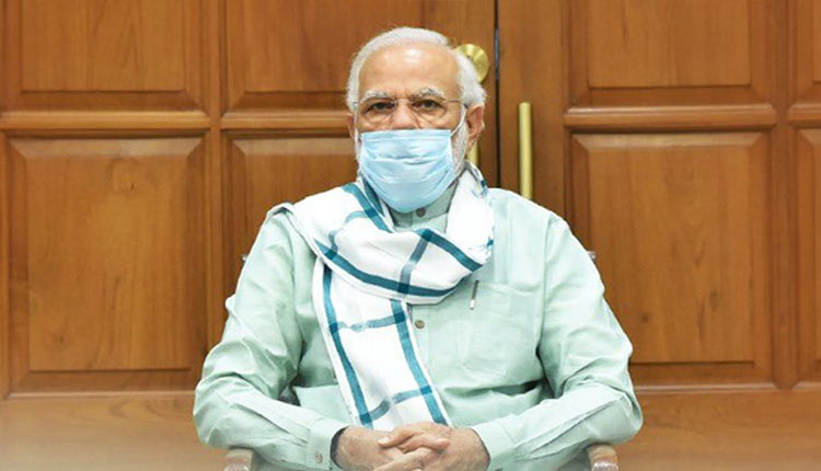 India Has Given Befitting Reply To China: PM Modi In 'Mann Ki Baat'