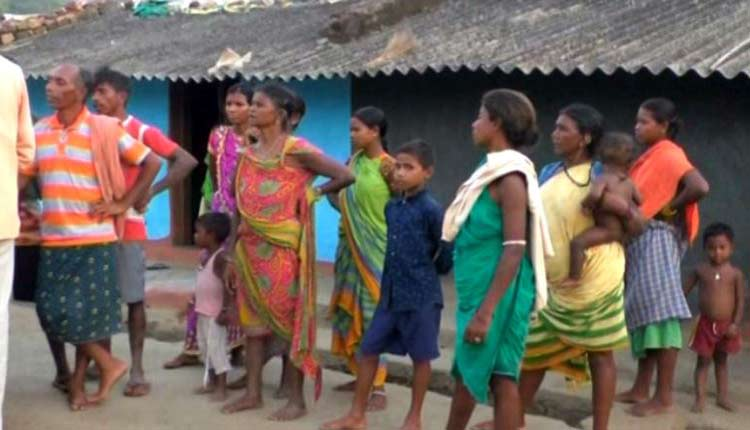 MGNREGA Irregularities Alleged In Odisha, GRS Removed