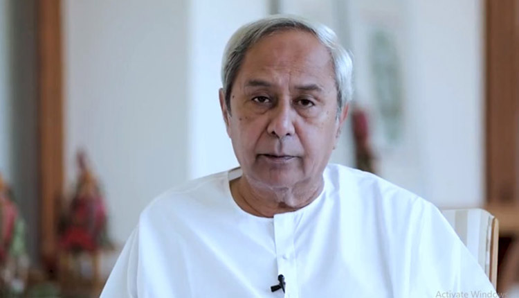 Odisha Floods: CM Naveen Announces Special Package Of Rs 300 Crore