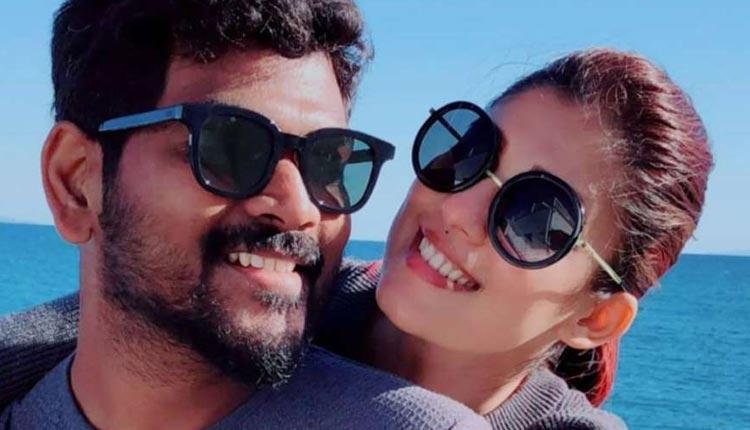 Nayanthara and Vignesh's team denies couple having COVID-19 symptoms,