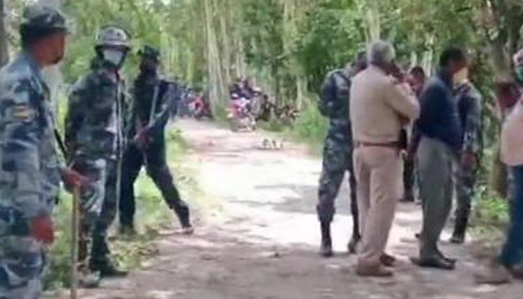 Indian farmer Killed In Nepal Police Firing, Indian National In Custody