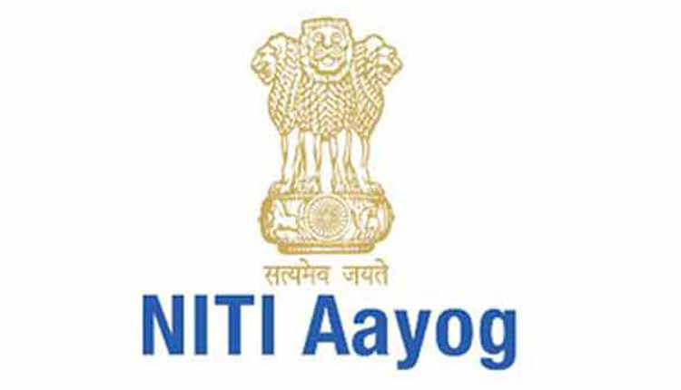 All Apps Must Adhere To India's Data Integrity, Privacy: Niti Aayog