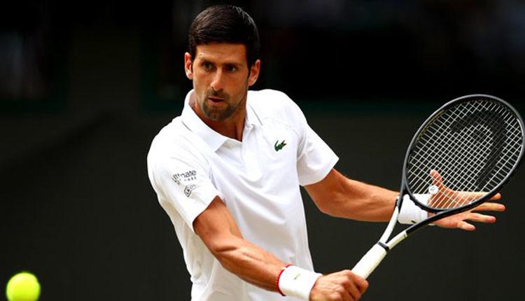World No.1 Novak Djokovic Tests COVID Positive