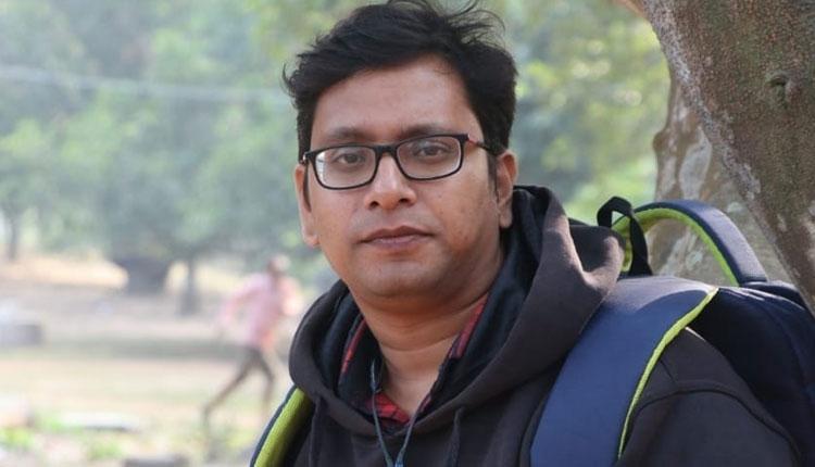 OFS Officer Found Hanging in Bhubaneswar