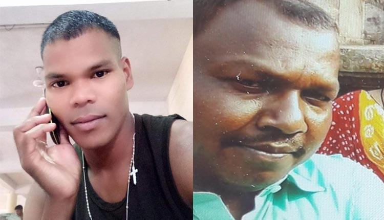 Odia jawans martyred in Galwan Valley
