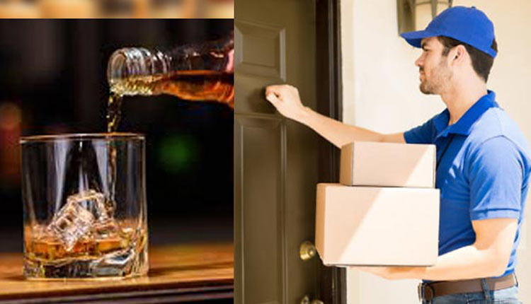 Home Delivery Of Liquor: HipBar To Expand Services To Sambalpur, Berhampur & Rourkela
