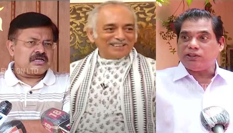 Puri Gajapati Exposed Odisha Govt's Ulterior Motives in Rath Yatra Row: Opposition