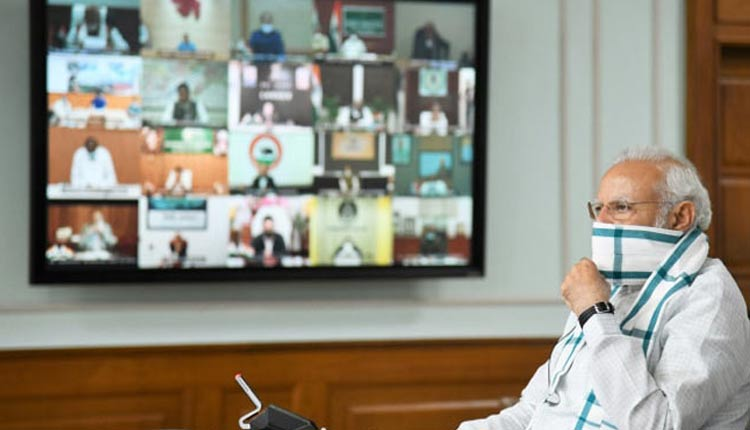 COVID Lockdown: PM Modi To Hold Video Conference With CMs On June 16-17