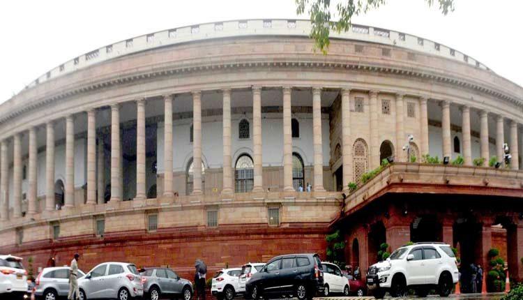 Central Hall May Host Lok Sabha, LS Chamber Rajya Sabha's Meet