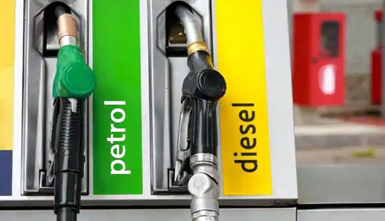 Fuel Prices Hiked For 18th Successive Day, Diesel Surpasses Petrol In Delhi