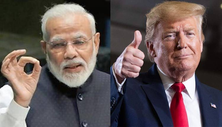 PM Modi Accepts Donald Trump's Offer To Be Part Of 'Expanded' G7 To Discuss China