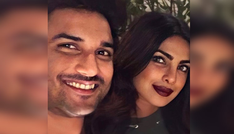 Sushant Singh Rajput's Suicide Brings Back Focus On Priyanka Chopra & Her Tryst With Nepotism