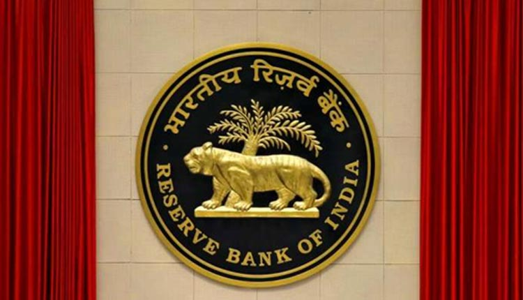 RBI Proposes 10 Yrs Cap On Term Of Bank Promoters Functioning As CEO