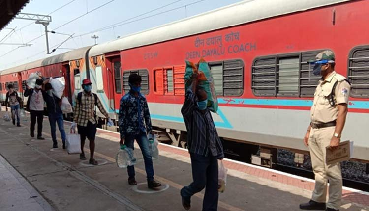 Unlock 4: Railway To Run 310 Passenger Trains From Sept 12, Know Booking Details
