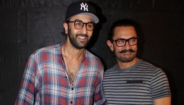 YRF To Bring Ranbir Kapoor & Aamir Khan Together?