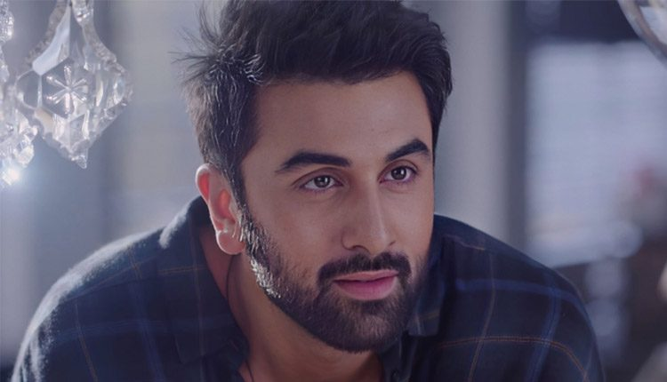 Does Ranbir Kapoor Love Stalking Celebrities from Anonymous Insta Account?