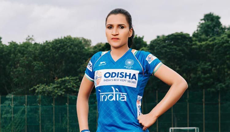Hockey India Recommends Women's Team Captain Rani Rampal For Khel Ratna