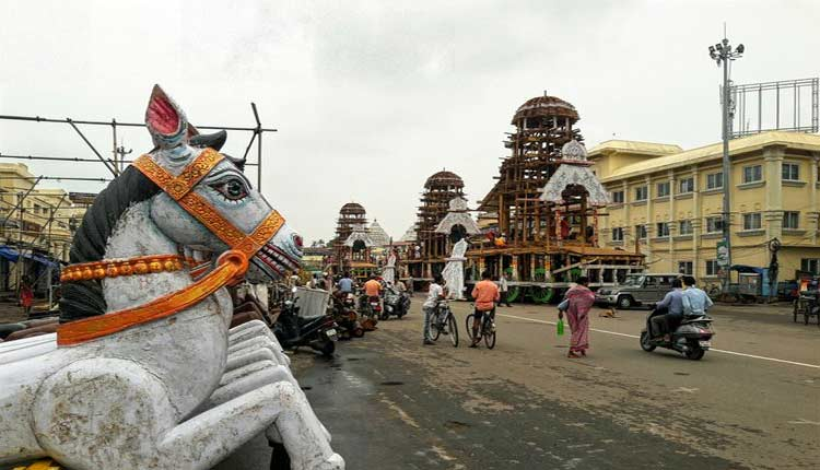 Decision On Rath Yatra Likely Today