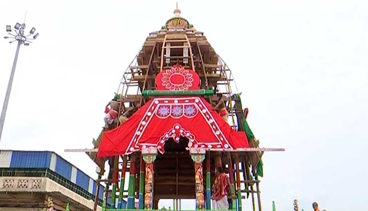 Rath Yatra 2020 Cancellation: Wilful Omissions? Who's To Blame?